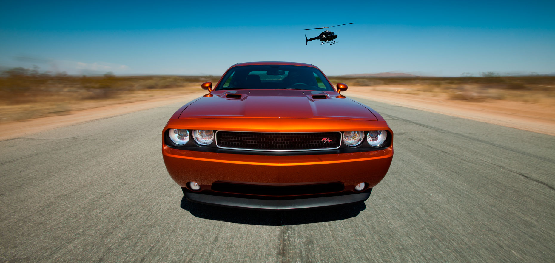 challenger-rt-front-end